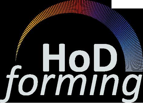 HoDforming logo